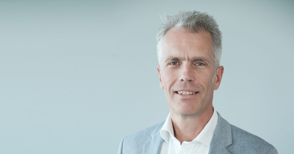 Andreas Norlin, Project Director Head of Preclinical Development